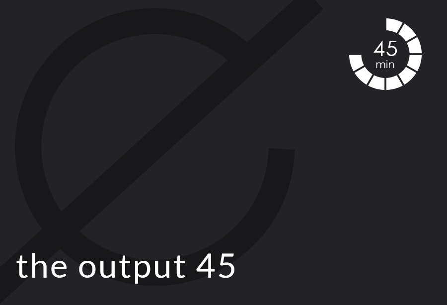 output 45 - Echelon Indoor Cycling Club Dublin