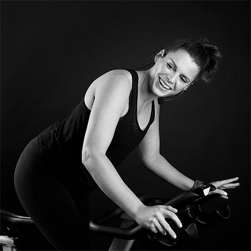 Aisling G - indoor spinning instructor - echelon dublin