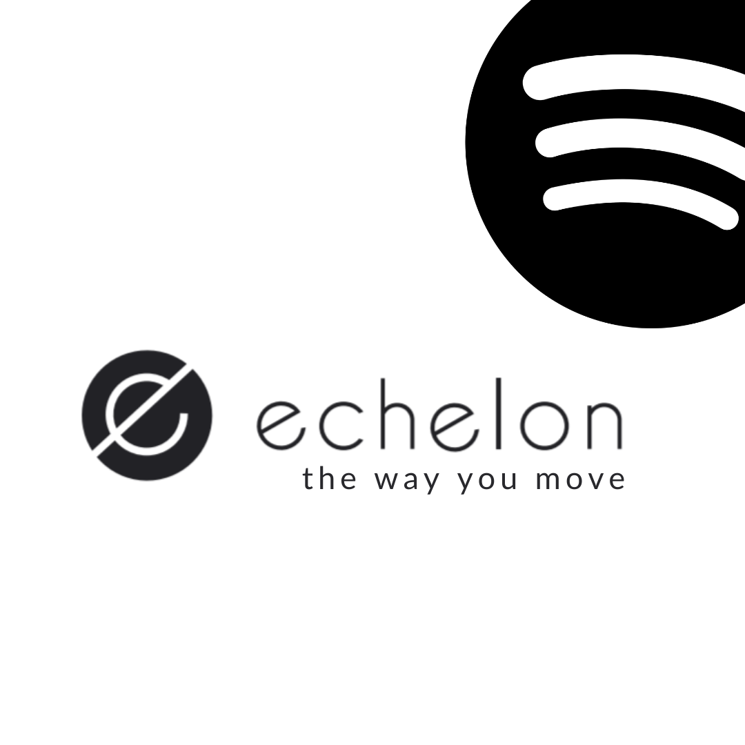 echelon the way you move